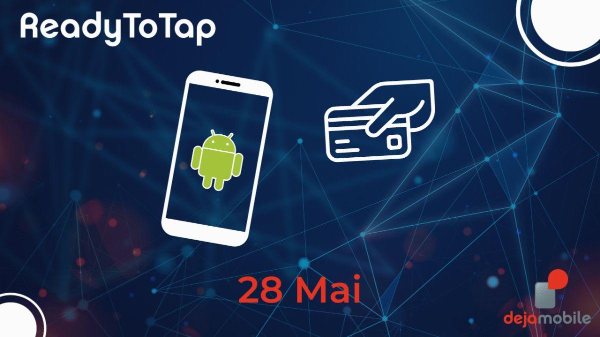 📢@dejamobile lance sa nouvelle solution de #paiement digital le 28 mai. Suivez-les pour en savoir + sur les innovations en…