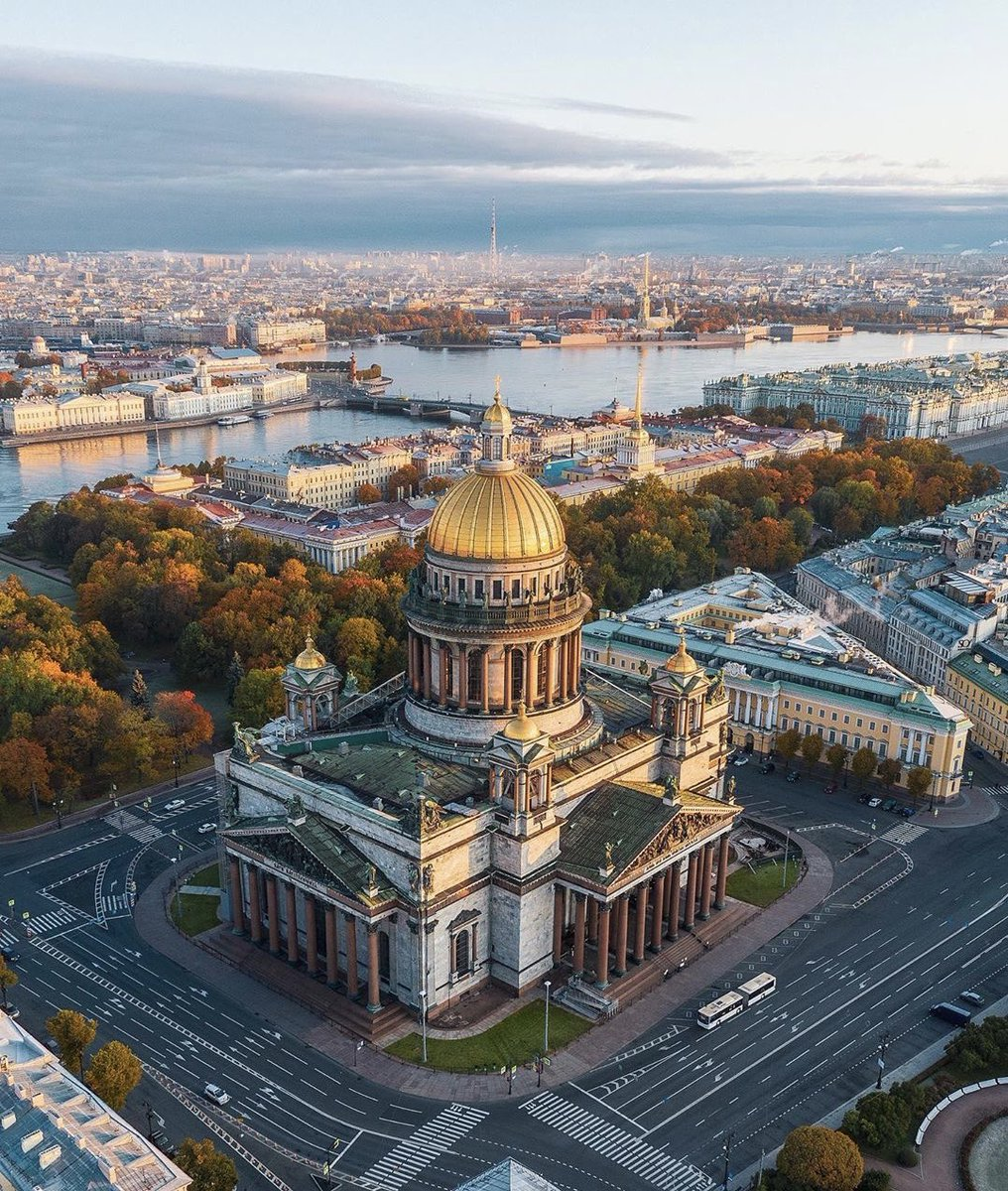 Топ-10 интересных событий в Санкт-Петербурге на выходные 12 и 13 мая | 1200x1016