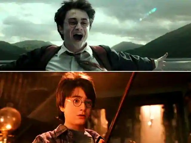 If #HarryPotter is the answer, what is the question? pic.twitter.com/oV8WC6aE8Q