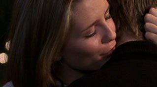 Funny Moment #RyanAtwood #MarissaCooper  #TheOC  #RyanandMarissa #MarissaandRyan  Marissa: I love you. I mean... Ryan: Thank you. * Ryan: I love you. Marissa: What?  Ryan: I love you. Marissa: Thank you.pic.twitter.com/JDXmGzpdky