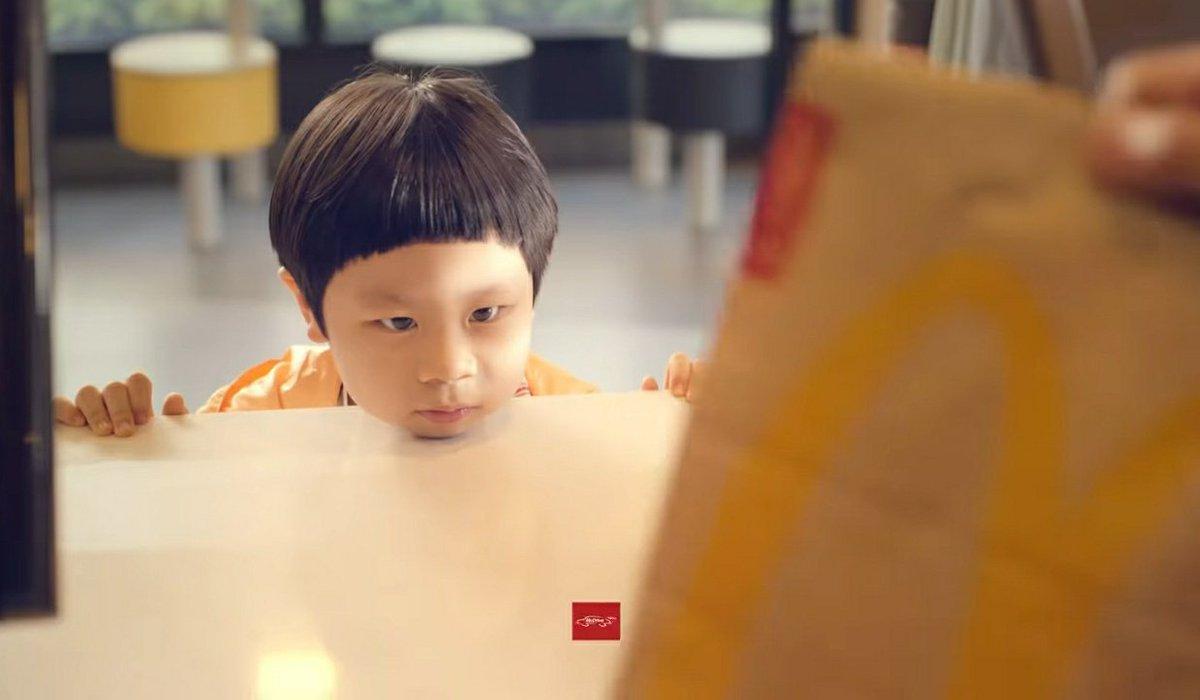 4 nhóc tì siêu cưng ở phim Hàn: Tiểu Lee Min Ho diễn cực đỉnh, 3 bé còn lại ai cũng muốn bắt về nuôi - Ảnh 21.