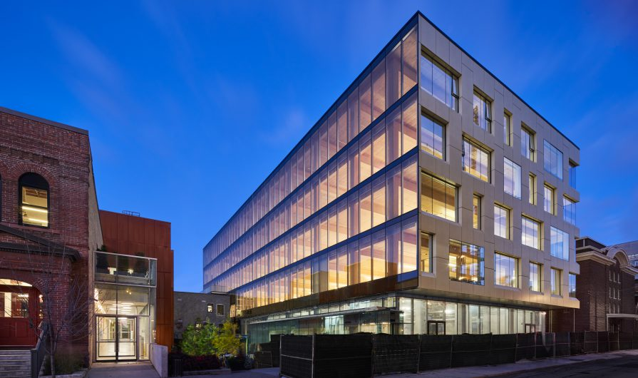 👏#Toronto making waves in #WoodDesign and proud to be a part of it. #StructuralEngineers #buildingwithwood #sustainability #80Atlantic #timber #engineeringconsultants @QuadrangleArch @wood_works https://t.co/rworQoxwGe