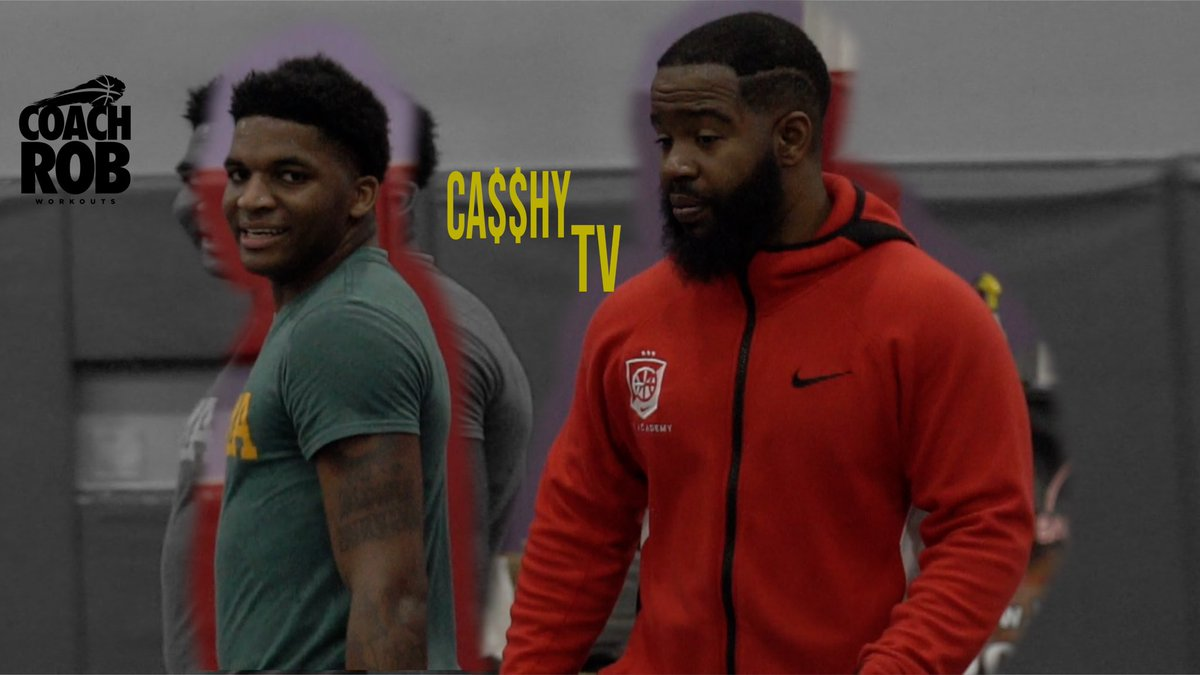 ICYMI: KD JOHNSON @Swdkd10 PRE-UGA WORKOUT W/ PRO SKILLS TRAINER ROB ALLEN .. OUT NOW   LINK : https://t.co/Gzaa1Uo8CC https://t.co/UIl8NM4ipC
