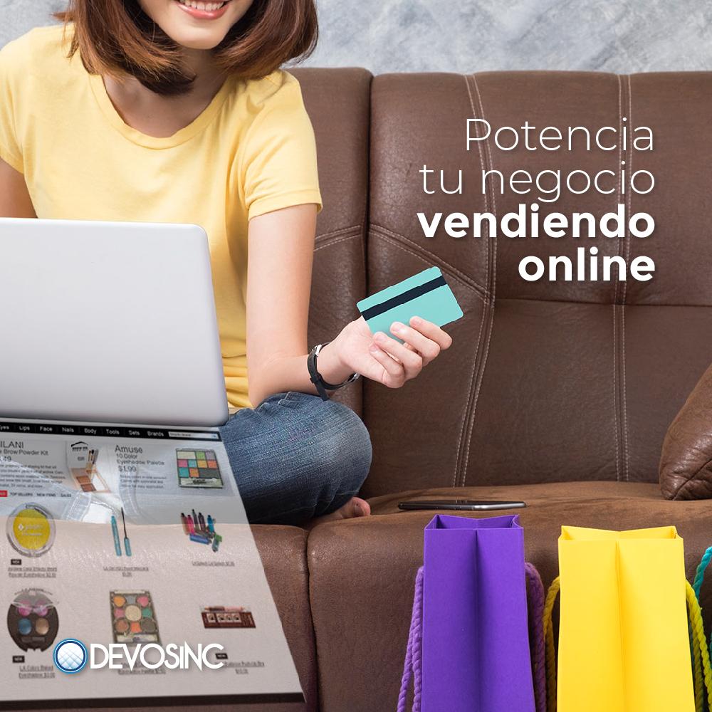Digitaliza tu negocio y llega a nuevos clientes 😉 #DevosInc  #eCommerce https://t.co/tkjijwgDJJ