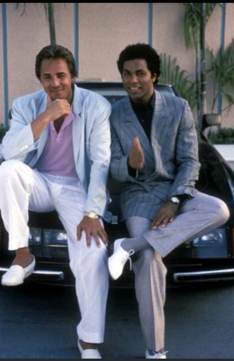 #MiamiVice  Forever the greatest  <br>http://pic.twitter.com/72B7UYLjsF