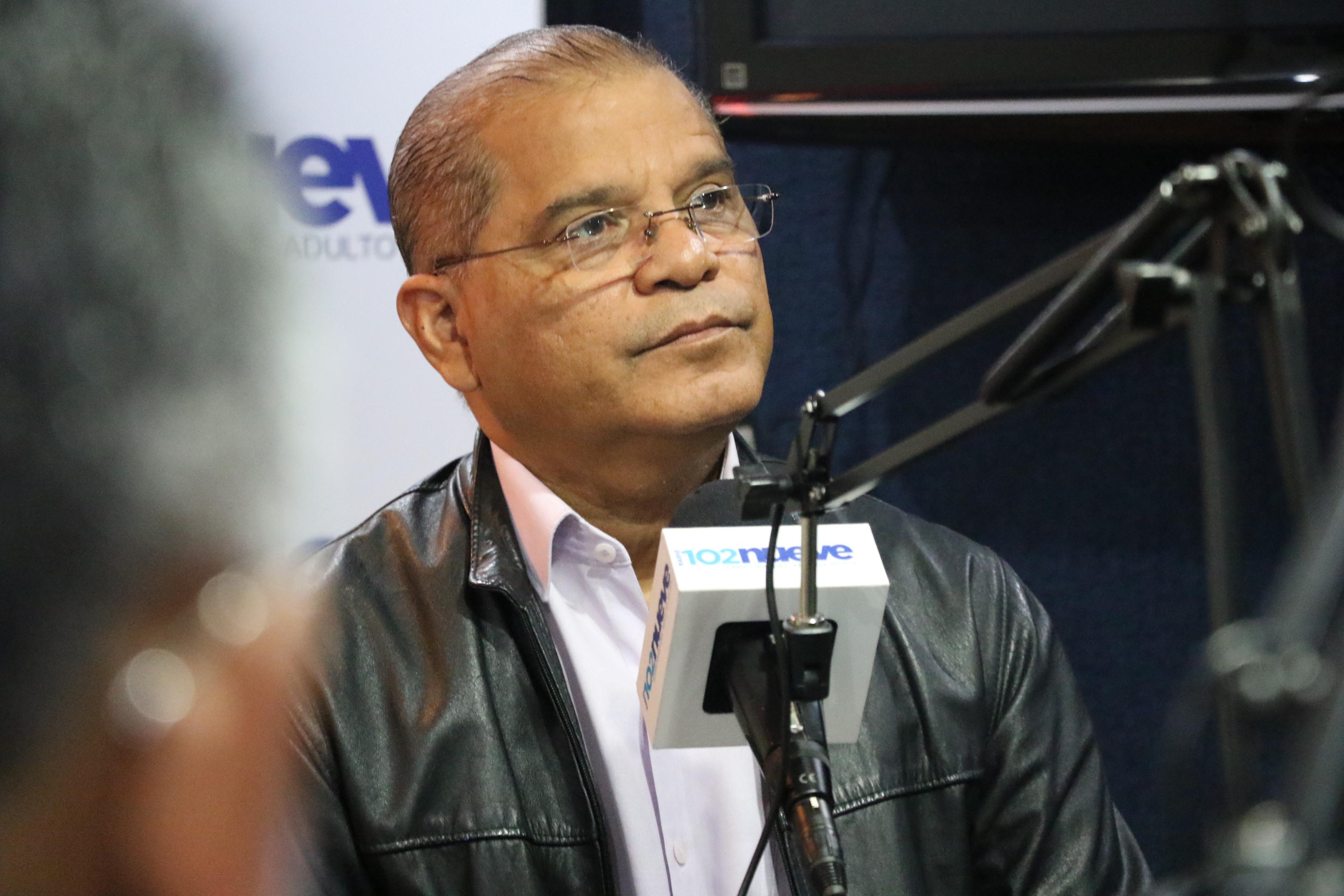 Secretario del FMLN: Bukele se ha destacado por atacar, mentir y desinformar