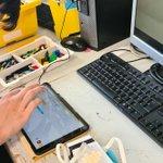 EZB4aTDXgAADuJD - Raising Robots - LEGO Mindstorms EV3 & WeDo