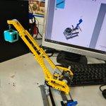 EZB4cS5WoAAvMKs - Raising Robots - LEGO Mindstorms EV3 & WeDo