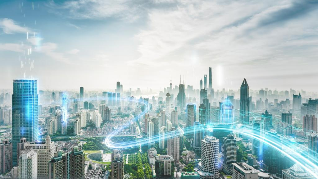 99% of the world's infrastructure isn't smart. With extensive networking of buildings, energy systems and urban infrastructure, the challenges of urbanization and climate change can be met. Follow us on  @SiemensInfra to find out more! https://t.co/IjwNw8rhDF