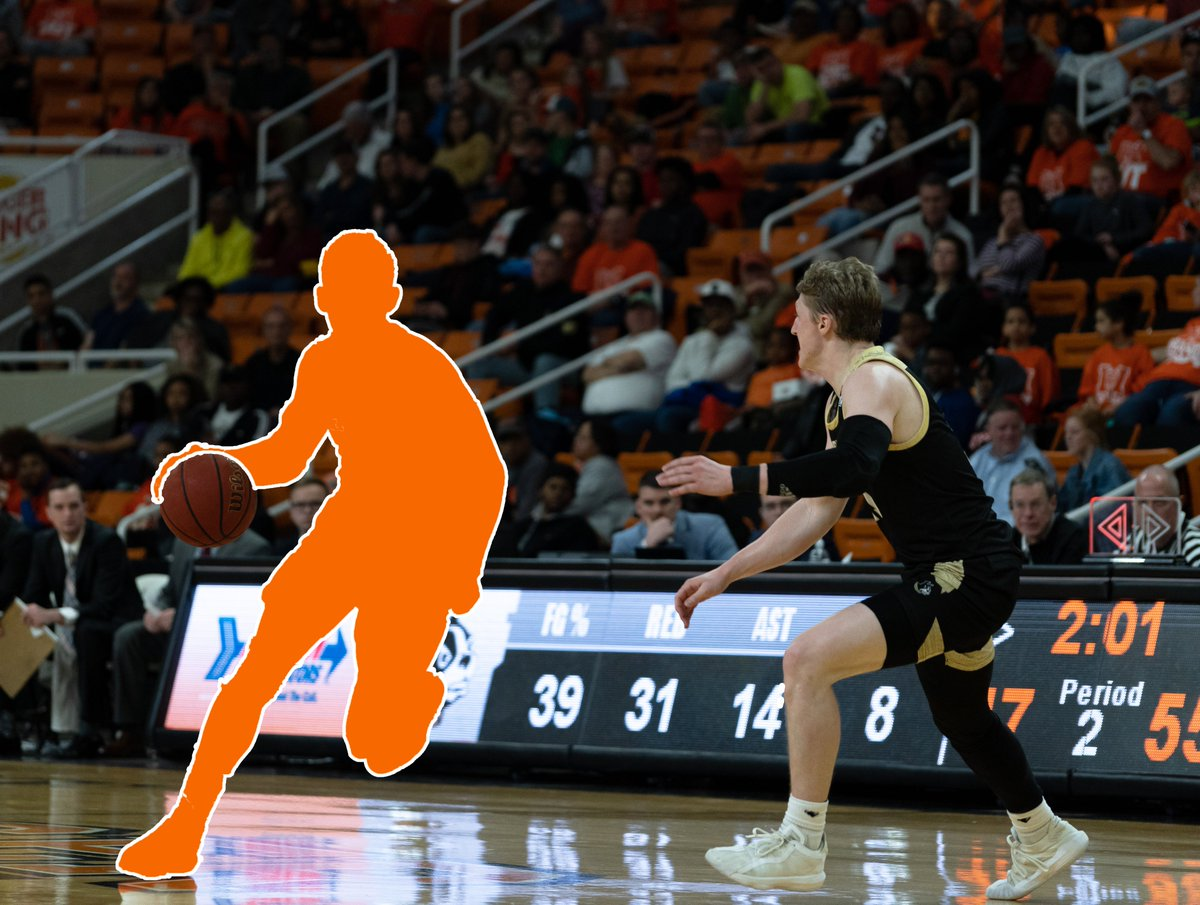 Who Am I? Here's a hint: I am the 4️⃣th member of my family to play college 🏀. Stay tuned for the answer this afternoon‼  #RoarTogether https://t.co/F9SnMd2TK8