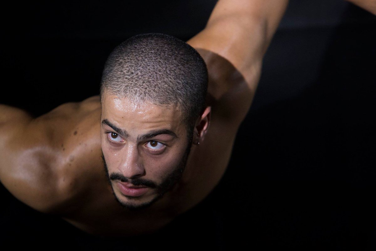 We are saddened by the news of the loss of internationally renowned Palestinian Ballet & contemporary dancer /choreographer #AymanSafiah! Ayman was an exceptionally talented dancer & an inspiration to all of us. May he rest in peace & our condolences to his family & friends.