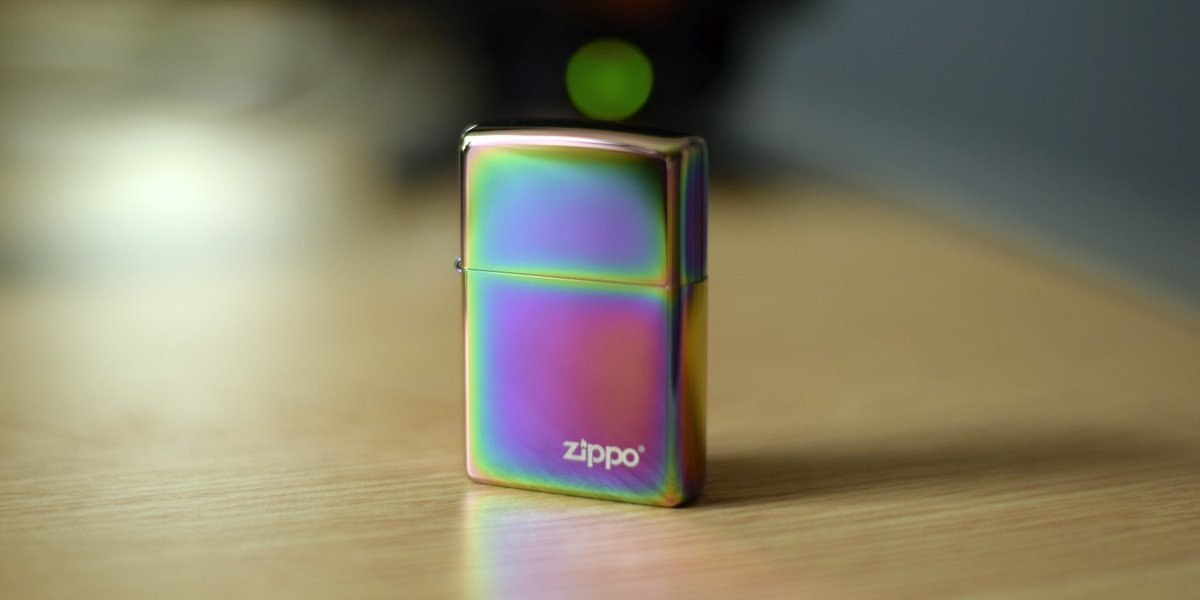 Send us your Zippo lighter photos for a chance to be featured on our page! #potd : @JollyAustinpic.twitter.com/bCOy07udwP