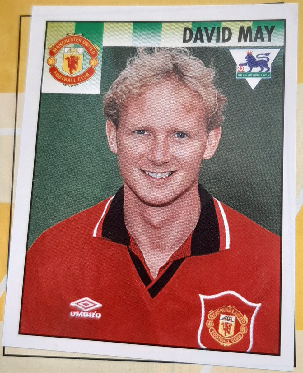 Ok, we're a day late, but here's @mannyhawks on a man who was integral to the celebration of Man United's treble, the one and only @DavidMay04 - https://t.co/F7vRUkHjim #MUFC #Treble99 #celebration @ManUtd @nqatpod @utdpodcast @TalkingMUpod https://t.co/TtAGGuvDOO