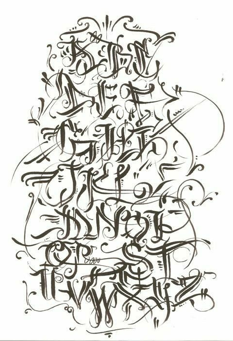 The amazing intricate #calligraphy found among the file of ...Belarus pic.twitter.com/xhkowQAptw