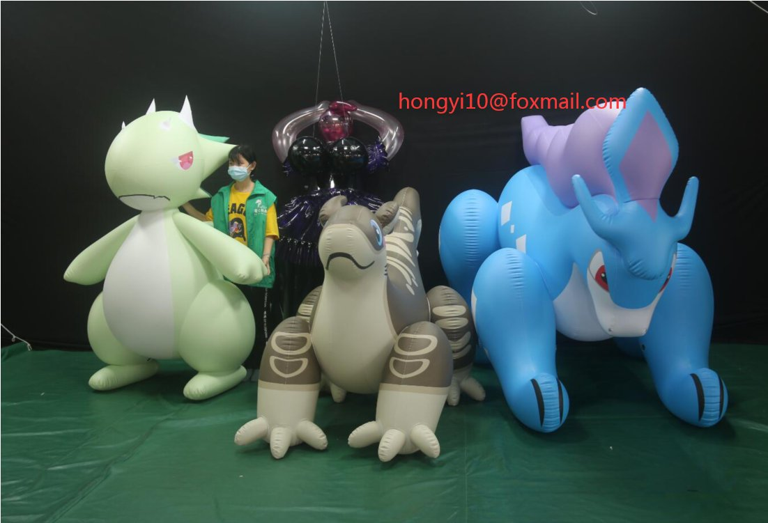 #dragon #suit #Transparent #PVC  #pooltoy #hongyi customer #inflatable #cartoon for sale   contact my email:hongyi10@foxmail.com pic.twitter.com/YHRsQbWzJl