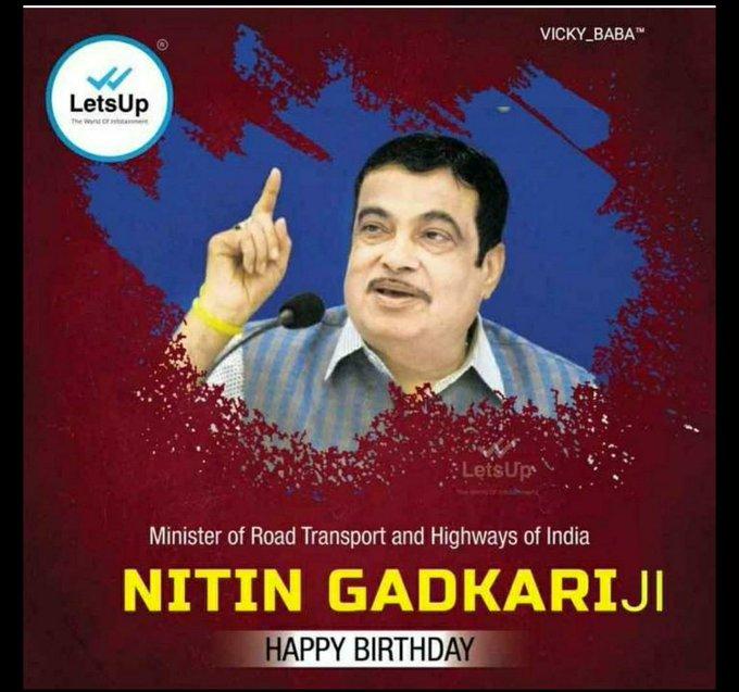 Happy Birthday ji... GBU sir