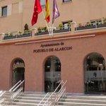 Image for the Tweet beginning: La alcaldesa de Pozuelo remite