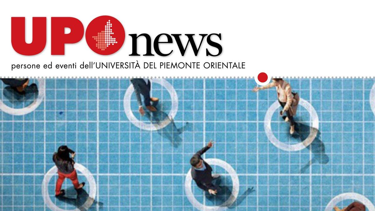 """Nelle #UPOnews: - """"Rende la Storia viva ed empatica"""". Ad Alessandro Barbero il premio Hemingway 2020 - UPOtalk: sostenibilità post-emergenza con E. Baici ed E. Ferrero ... e molto altro!  Per leggerle: http://bit.ly/NWLupo21_20 Per iscrivervi: http://bit.ly/NewLUpo #uniupopic.twitter.com/UjKmln9i6D"""