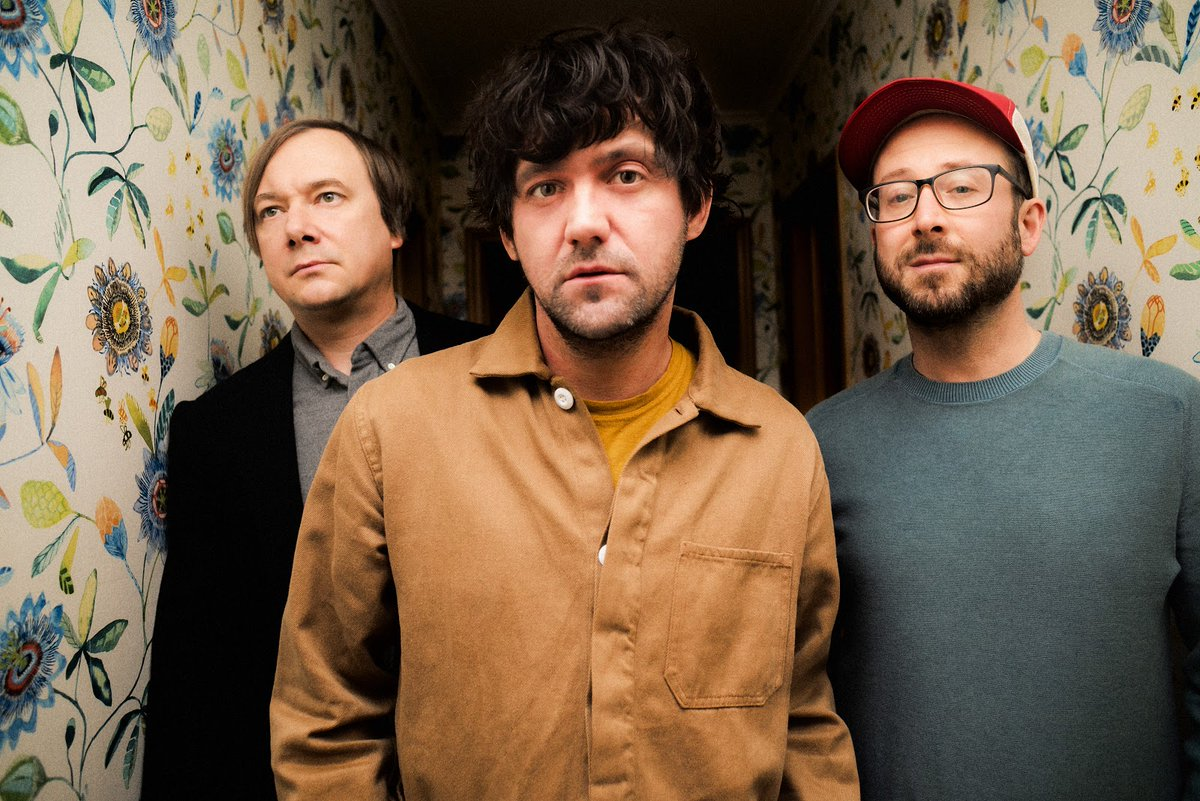 .@brighteyesband eerily predict lockdown isolation with One And Done - Conor Obersts ghostly vocal is eerily effecting... clashmusic.com/news/bright-ey…
