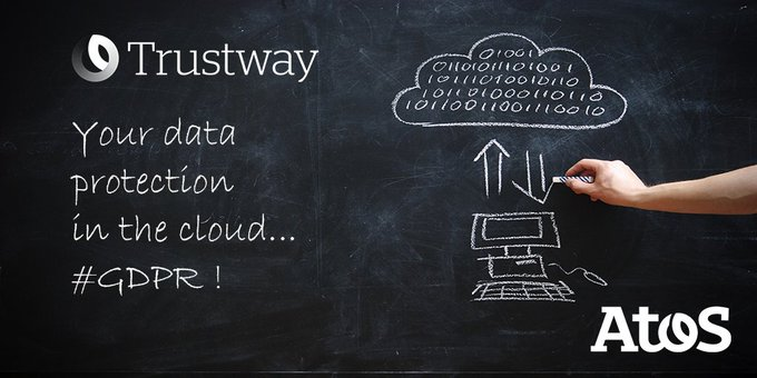 [#CloudSecurity] How to bring a completecloud #dataprotectionwhich guarantees to your organi...
