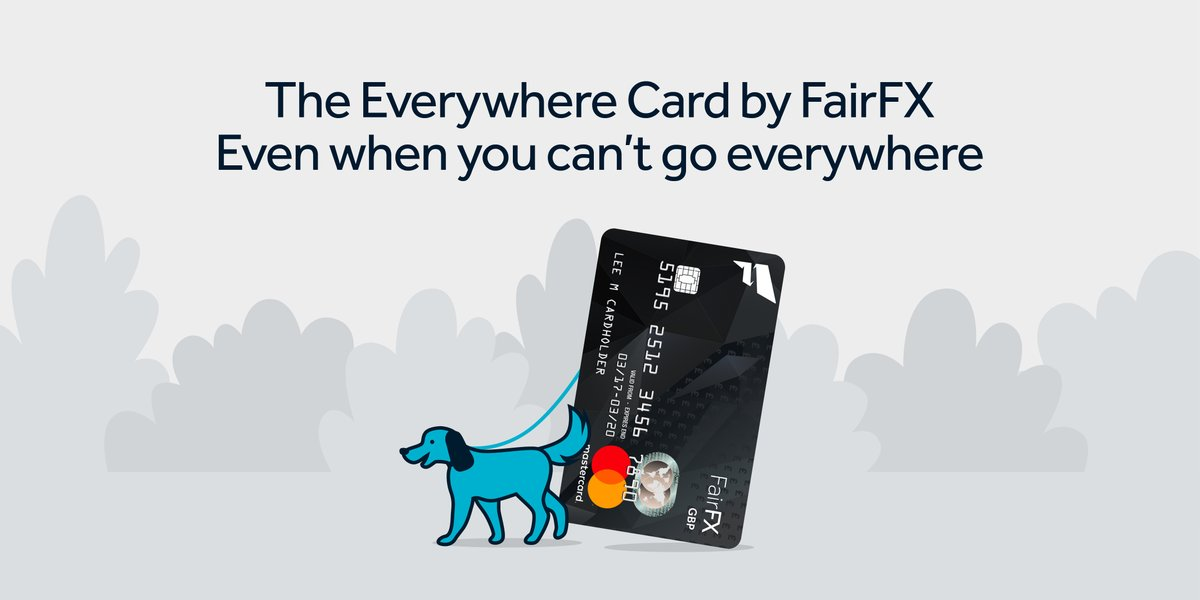 With our Everywhere Card you can claim cashback rewards at top stores such as Sainsbury's, Boots and Argos. Not only that, you can also order a Family and Friends Card for your loved ones to make their shopping easier and safer.   Find out more today at https://t.co/qy7g0MjynB https://t.co/15DjewfA6T