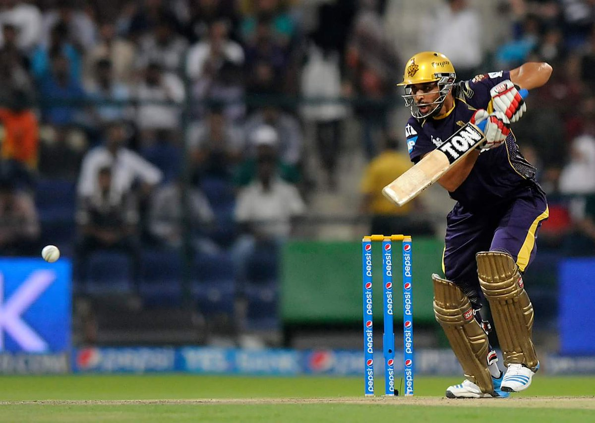 8 years to the day What a knock from this man @Bisla36 To win our first #IPL @KKRiders #KorboLorboJeetbo #2012IPLFinal<br>http://pic.twitter.com/ij6mM16ShK