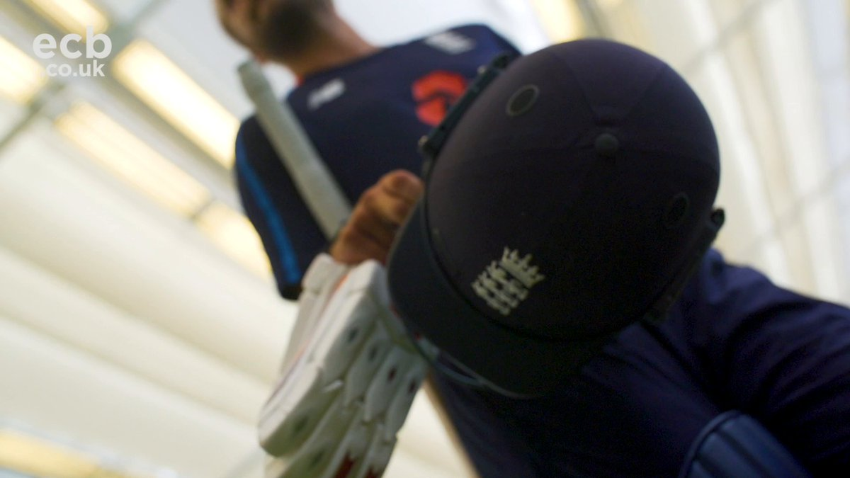 Its really fun to play with people who understand the same challenges that deaf people face throughout life. Find out more about the England deaf cricket team!