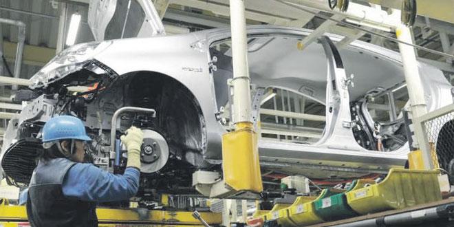 #Industrie #automobile: Les défis pour rester dans les radars ow.ly/lfpL30qJLbA