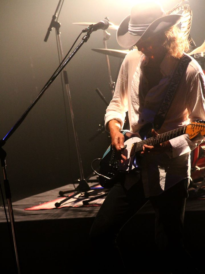 【 Throwback ZICCA PICKER 2014 】Char 2014 TRADROCK Tour2014.4.6(Sun.) いわきalios