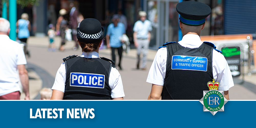 We have charged a 44 year-old #Wirral man with 4x assaulting an emergency worker, criminal damage and racially aggravated public order following an incident in #Birkenhead on Tuesday. Robert Bowe will appear in court today. Read more here: crowd.in/lXWMFR