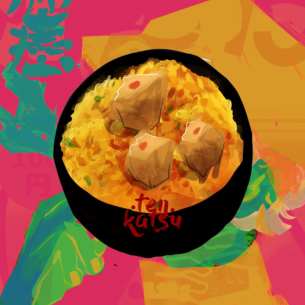 no new art today but I miss siomai rice  #artph #digitalart <br>http://pic.twitter.com/YbzDPRA04O