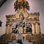 Image for the Tweet beginning: Jesuiten eliza - #Donostia, #Gipuzkoa.