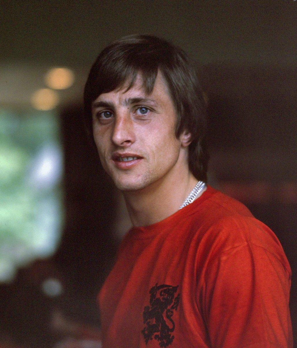 Cruyff Foto