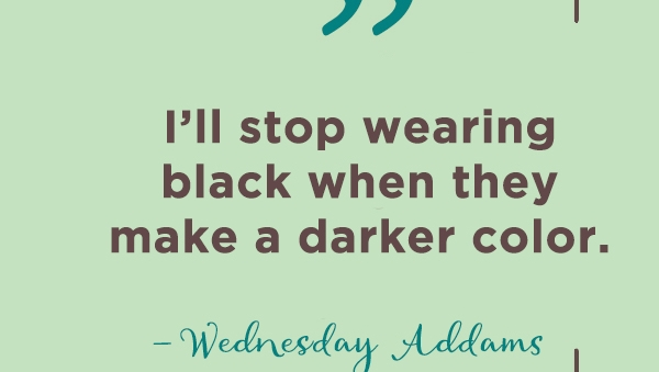 Wednesday Addams knows what she is talking about. Black is timeless! Visit The Tall Exchange https://thetallexchange.com/   there is a variety of black outfits to choose from.  #TheTallExchange #TallStyle #Thrift #Thriftstore #Consignment #Resale #TallFashion #TallTribe #TeamTall ⁠pic.twitter.com/SHWiyLORZ2