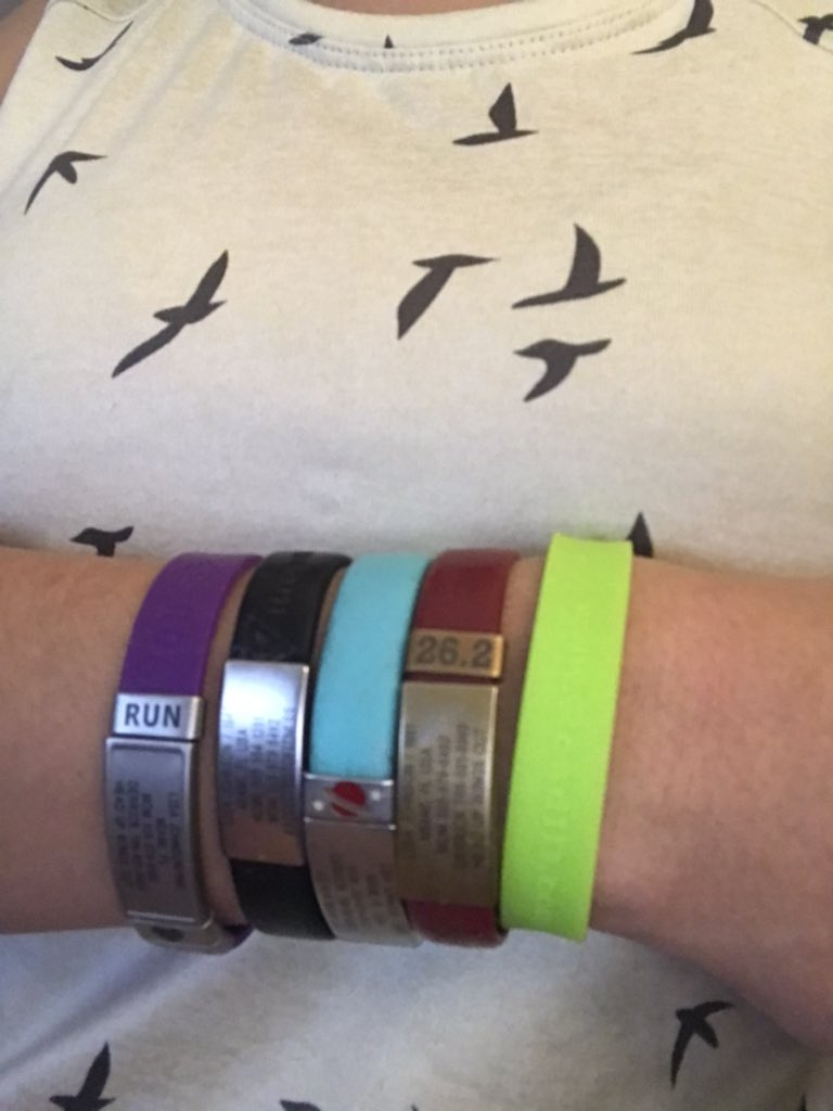 RT ROADiD: RT organicgirl22: Do I have too many ROADiD s?? Nah! #ROADiDBR #bibchat <br>http://pic.twitter.com/9suZBy5u7A