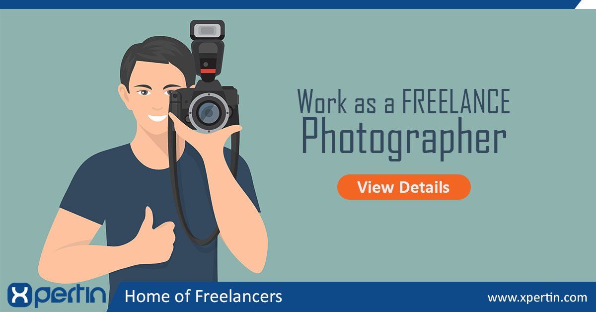 Work as a freelance photographer! View Details. https://bit.ly/3d5wHXi  #freelancing #productphotoshoot pic.twitter.com/zesaIdcxBE