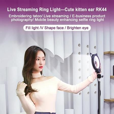 US $25.88 For 2020 cat design Selfie Ring Light Cute Design Cat 5 inch Photo Camera Ring Lig   https:// s.click.aliexpress.com/e/_dXMECzf       adoptmetrades slave Shamit Collins Cooter Die 4 Loneliness Talent Seasons Hopeau Higganum Of John Vineyard Ranger Vince Vaughn Hard <br>http://pic.twitter.com/o4dRLDtGWG