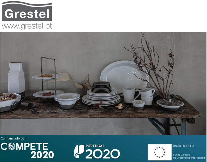 Entrevista ao responsável I&D na #grestel acerca do #ECOGRES+NG, c/ apoio @FEEICOMPETE2020 q criou pasta c/ resíduos/subprodutos de várias indústrias #newsletter https://bit.ly/2LS1Np7 #compete2020 #portugal2020 #EUinmyRegion #UAveiro #extrusal #ciceco #grohe #economiacircular pic.twitter.com/148m6pSfFb
