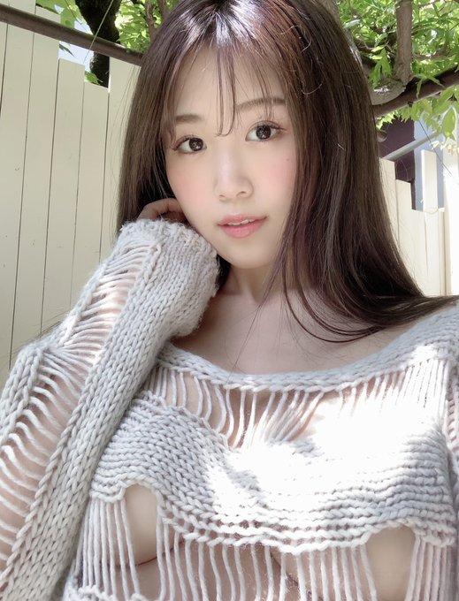 HARUKAのTwitter自撮りエロ画像23