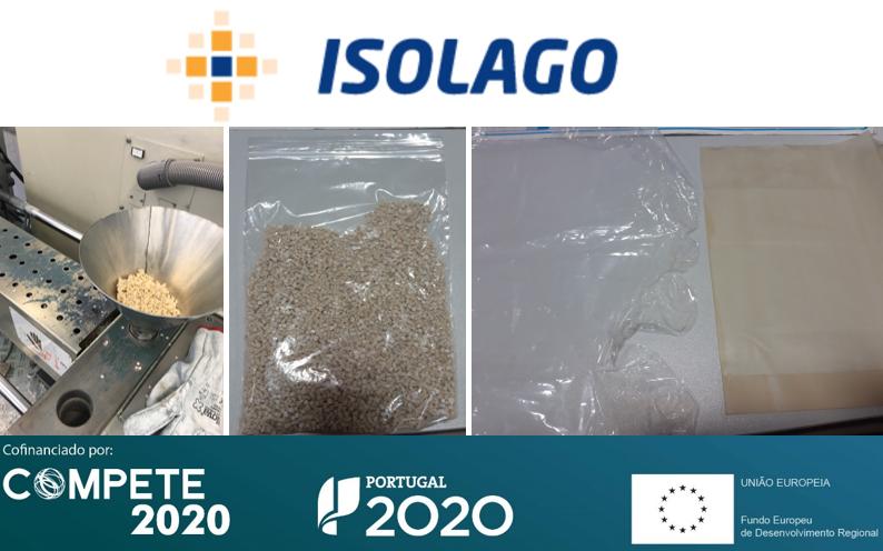"""#PotatoPlastic entrevista da gestora de produto na #isolago sobre """"bioplástico biodegradável à base dos subprodutos da batata q permite substituir o petróleo"""" c/ apoio @FEEICOMPETE2020 #newsletter https://bit.ly/3ggIROM #compete2020 #portugal2020 #EUinmyRegion #economiacircular pic.twitter.com/LXruzHJk62"""