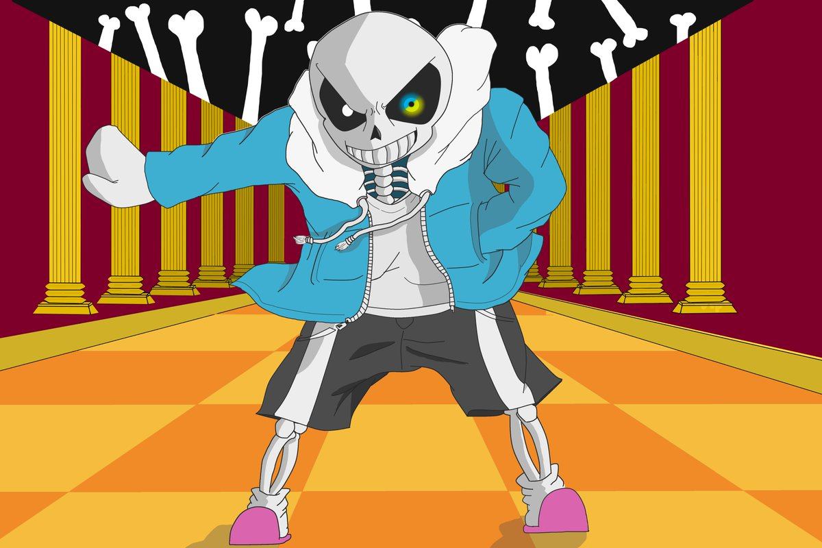 Bad Time of PUNISHMENT #Undertale<br>http://pic.twitter.com/mnmAOumof5