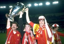 On This Day in 1981 The Reds make it number three with a 1-0 win over Real Madrid in Paris 🏆🏆🏆