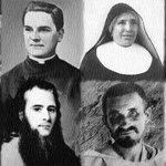 Image for the Tweet beginning: Nouveaux saints à venir, dont