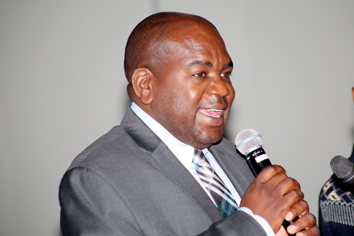 JUST IN: JUST IN: Minister of Health @mohzambia Hon Dr Chitalu Chilufya has tested positive for #Covid-19 #Zambiapic.twitter.com/bzAdFHmqsx