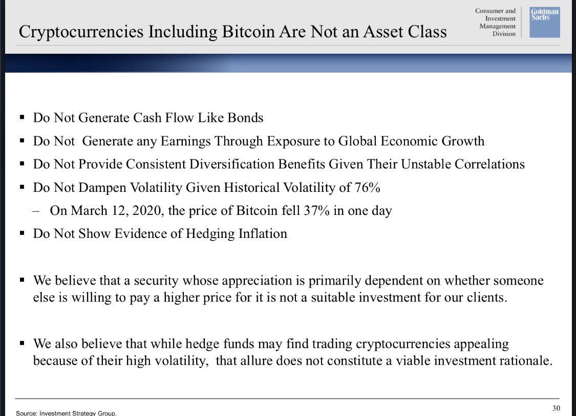 how to find different classafications of cryptocurrency