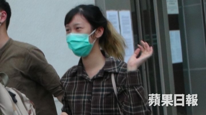Today, a prosecutor under HK Department of Justice insisted to withdraw a drug trafficking case from the court against the judge's opinion.  The defendant is a 22-year-old female, caught red-handed with 3 kilos of Ketamine. She lives in the police quarter.  #PoliceStateHK https://t.co/PAuotwLyY7