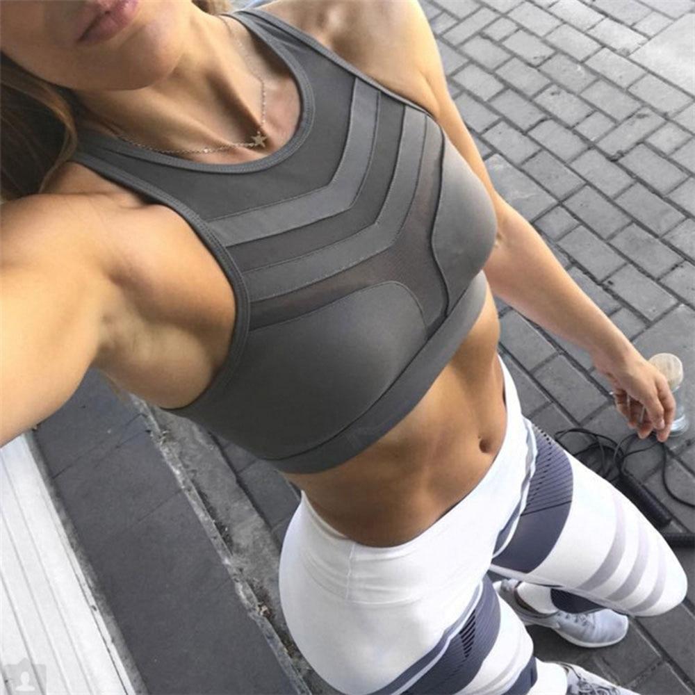 #toys #craft #model Sexy Sports Bra Quick Drypic.twitter.com/GASvkAPTZd