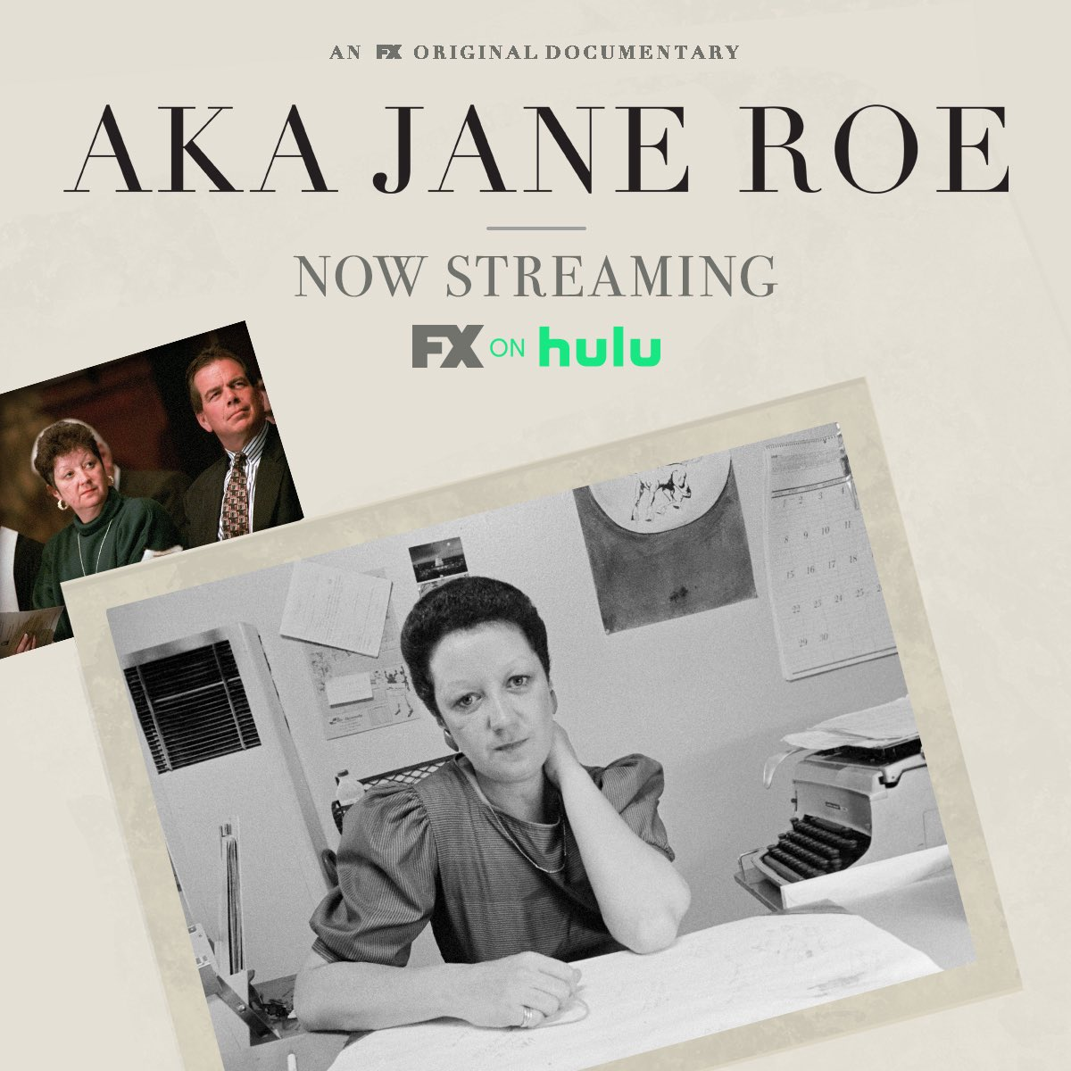 "Whether Pro-Choice or Pro-Life, watch this thought provoking doc about #RoevWade & the conflict thereafter. ""Unless you can put yourself in the mind of a woman facing a pregnancy she is not ready for, you cannot pronounce what she must do."" Thoughts? #AKAJaneRoe #MedTwitter<br>http://pic.twitter.com/3lMP2iWHMb"