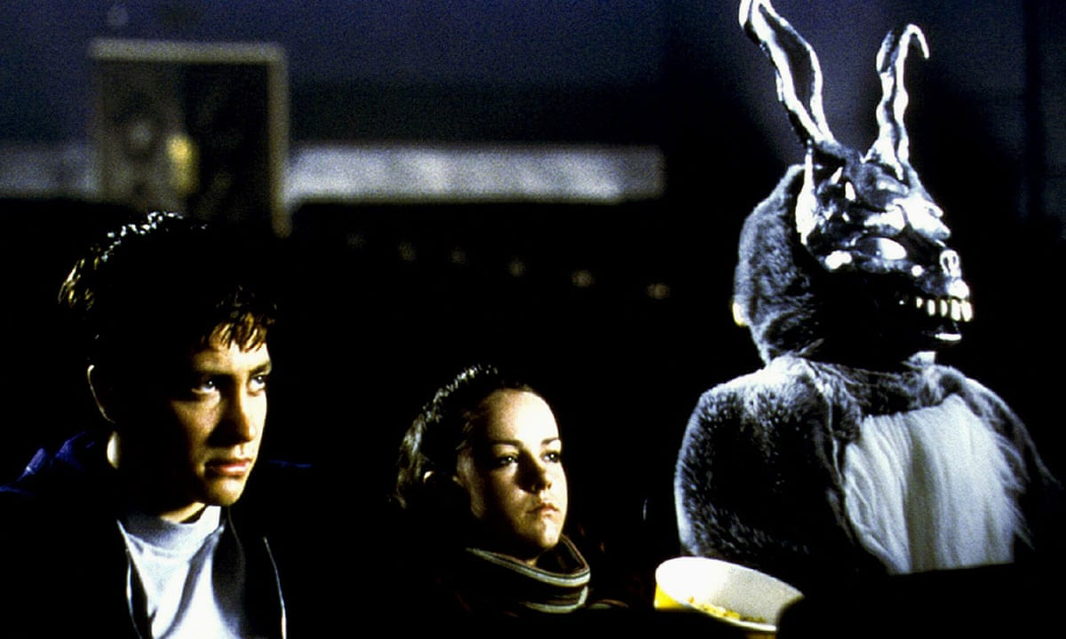 Every Wednesday, a member of our team chooses a memorable movie to share with you. Leon: Donnie Darko (2001) Director: Richard Kelly Writer: Richard Kelly #movie #filmography #cinephile #instafilm #imdb #cinephiles #cinemalovers #moviescenes  #moviecommunity #moviefanspic.twitter.com/gjh5qneWMX