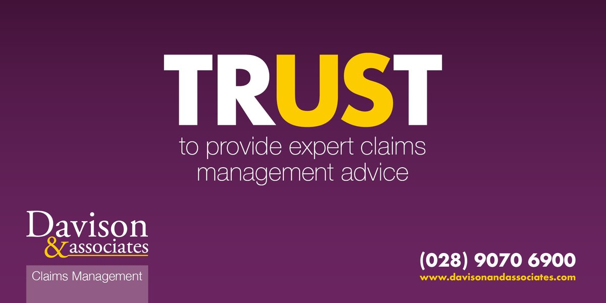 We're still here!Need #ClaimsManagement advice?  Whether you have a business-related or household claim, we know the ins & outs of #Insurance & the #ClaimsProcess#TrustUs #BusinessAsUsual #BusinessClaim #DomesticClaim #HouseholdClaim #ClaimsManagementExperts #WeGetResultspic.twitter.com/5SFdScGvD9